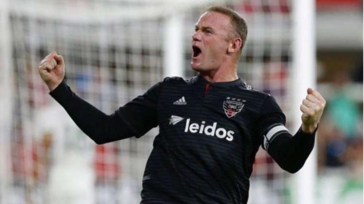 Wayne Rooney Kepergok Bermesraan Bareng Wanita Lain Tau Dari Blogger - TDB