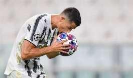 Juventus Vs Lyon (08/08/2020) All Goals & Highlights