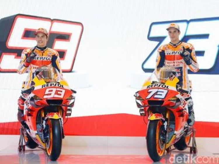 Marc Marquez  Komesa Halao Fali Ona Operasaun, Marc Marquez Absensi Iha MotoGP Ceko? Tau Dari Blogger - TDB