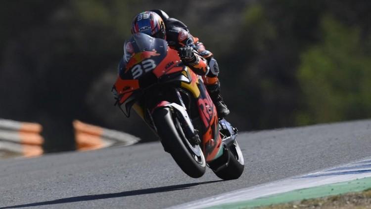 Rezultado MotoGP Ceko, Rookie KTM Vencedor, Yamaha 2, Ducati Podium 3 Tau Dari Blogger - TDB