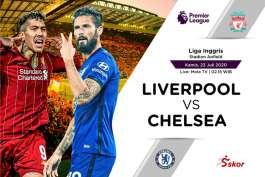All Goals And Highlights Liverpool Vs Chelsea 5-3 (23/07/2020)