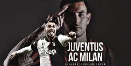 Juventus Vs Ac Milan (08/07/2020) All Goals And Highlights