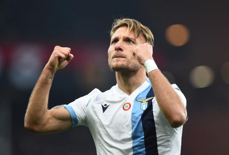 Rezultado Liga Italia = Lazio Vs Brescia 2-0 Tau Dari Blogger - TDB