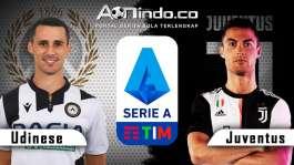 Udinese Vs Juventus (24 Jul 2020) 2-1