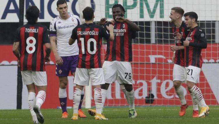 AC Milan: No Ibra, No Problem Tau Dari Blogger - TDB