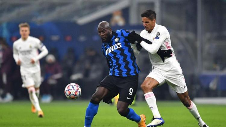 Inter Vs Madrid: Los Blancos Menang 2-0 Tau Dari Blogger - TDB