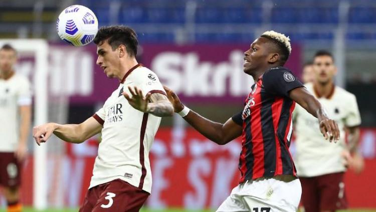 AC Milan Tersandung Juga Tau Dari Blogger - TDB