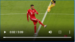 Bayern Munchen Vs Borussia Dortmund All Goals & Highlights 2020