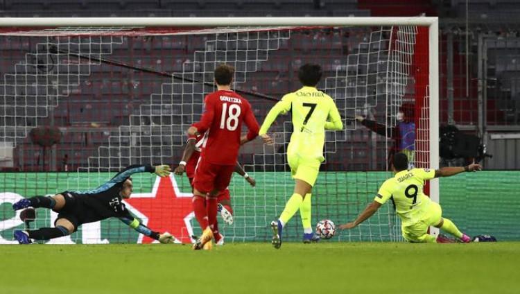Bayern Vs Atletico: 4-0 Tau Dari Blogger - TDB