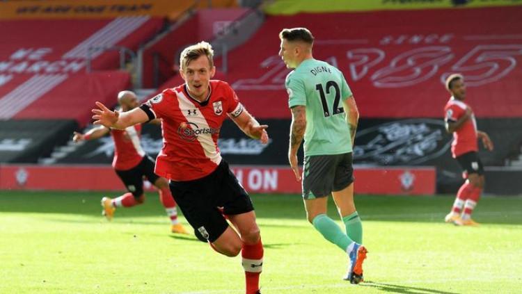 Everton Main Buruk, Southampton Pantas Menang Tau Dari Blogger - TDB