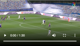 NONTON Real Madrid Vs Real Valladolid 1-0 All Goals & Highlights 2020