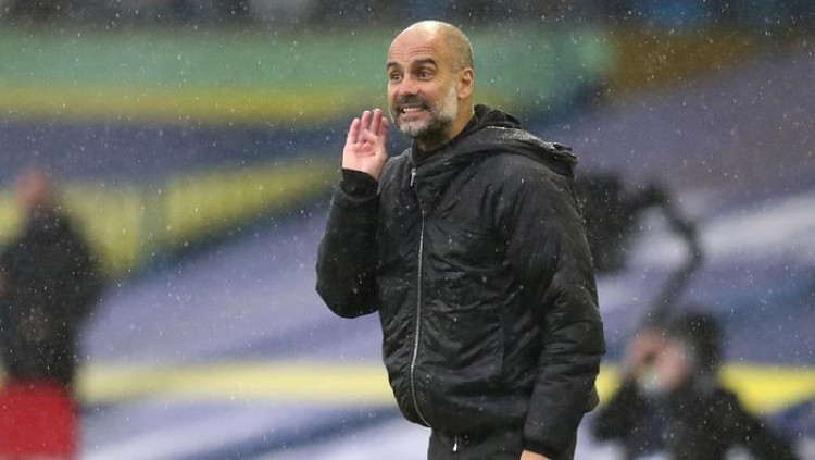 Sheffield Vs Man City: Guardiola Tak Ingin Remehkan The Blades Tau Dari Blogger - TDB