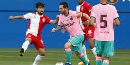 Barcelona Vs Girona All Goals And Highlights 2020