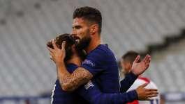 France Vs Croatia All Goals And Highlights 2020